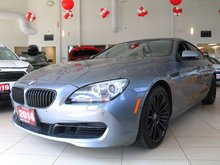2014 BMW 650i XDrive Gran Coupe