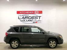 2014 Jeep Compass LOW LOW KILOMETERS ONE OWNER