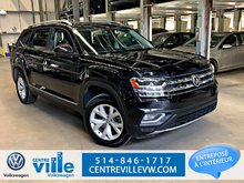 Volkswagen Atlas HIGHLINE 3.6 4MOTION (CLEAN) 2018