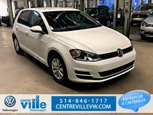 Volkswagen Golf TRENDLINE PLUS +CRUISE CONTROL PACK 1.8TSI,(CLEAN) 2015