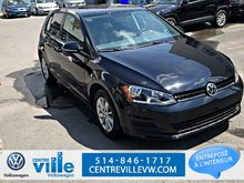 2015 Volkswagen Golf TRENDLINE PLUS+CRUISE CONTROL PACK 1.8TSI(CLEAN!)