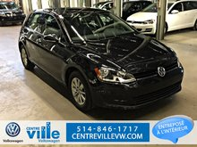 2015 Volkswagen Golf TRENDLINE PLUS+CRUISE CONTROL PACK (LOW KM!)