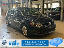 Volkswagen Golf COMFORTLINE 1.8T+NAV+CONVENIENCE PACK+SUNROOF+++ 2016