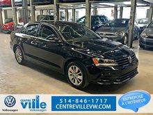 2015 Volkswagen Jetta TRENDLINE+PLUS+APPEARANCE PACK (TOIT, MAGS, ++)