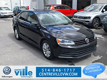 Volkswagen Jetta 1.4TSI +MAGS+SUNROOF+CAMERA+CARPLAY+++ (CLEAN!) 2016