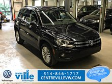 Volkswagen Tiguan SPECIAL EDITION 4MOTION+TOIT PANO+CAMERA (CLEAN!) 2015