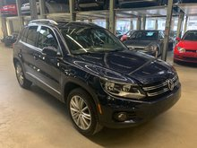 Volkswagen Tiguan HIGHLINE 4MOTION (RARE COLOUR)(WOW) 2016