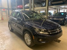 Volkswagen Tiguan SPECIAL EDITON 4MOTION + PANO ROOF (CLEAN, LOW KM) 2016