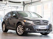 Toyota VENZA LE/XLE  2013