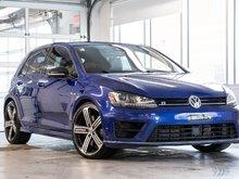 Volkswagen Golf R ENSEMBLE TECHNOLOGIE 2016