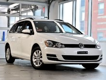 Volkswagen Golf Sportwagon TRENDLINE 2015