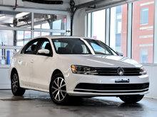 Volkswagen Jetta COMFORTLINE 2015