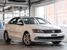 Volkswagen Jetta Highline 2015