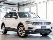 Volkswagen TIGUAN S Trendline 2018