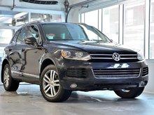 Volkswagen Touareg COMFORTLINE 2012
