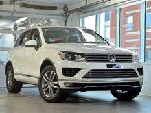 Volkswagen Touareg HIGHLINE TECH PACKAGE 2015