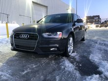 Audi A4 PROGRESSIVE **GPS**B&O RADIO**CAMERA RECUL 2014