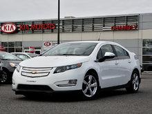 Chevrolet Volt TOUTE ÉQUIPÉ **CAMERA RECUL**BANCS CHUAFFANTS** ++ 2014