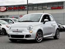 Fiat 500 Sport**A/C**CRUISE**BLUETOOTH** 2012