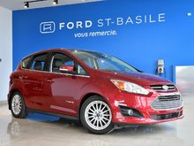 Ford C-MAX hybrid SEL+CUIR+TOIT PANO+GPS+TECK PACK+++ 2014