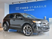 Ford Edge SPORT+MAGS 22