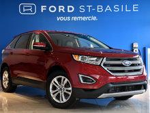 2015 Ford Edge SEL / CUIR / CAMÉRA DE RECUL