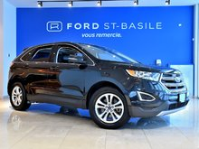 2015 Ford Edge SEL+ CUIR+ GPS+ TOIT PANORAMIQUE!!