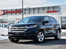 Ford Edge SE À BAS KILOMÉTRAGE! *CAMERA RECUL**BLUETOOTH** 2015