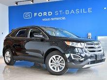 Ford Edge CERTIFIÉ+CUIR+TOIT+NAV+DEMAREUR+++ 2016