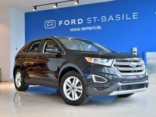 2016 Ford Edge ECOBOOST SEL AWD+PNEUS HIVER NOKIAN!