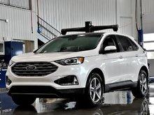 Ford Edge SEL - AWD 2019