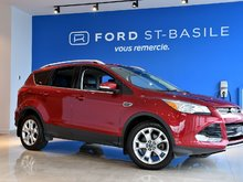 Ford Escape TITANIUM / AWD 2015