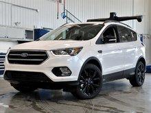 Ford Escape Titanium - 4WD 2.0L 2018