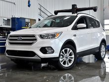 Ford Escape SE - 4WD (as of 02/12/2018) 1.5L 2018