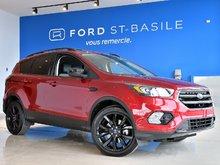 Ford Escape SE+ENSEMBLE SPORT+CUIR/TISSU+++ 2018