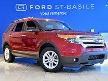 Ford Explorer XLT 2013