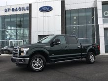 2016 Ford F-150 XLT, 6 passagers / Navigation