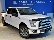 Ford F150 XLT SUPERCREW 2015