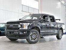 Ford F150 4x4 - Supercrew XLT 2,7 - 145