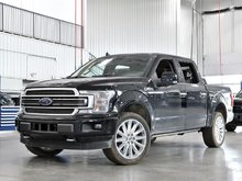 Ford F150 4x4 - Supercrew Limited 3,5 - 145