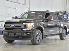 Ford F150 4x4 - Supercrew XLT 3,5 - 157 WB 2019