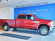 Ford F250 CREWCAB XLT+ DIESEL+ NAV+CHROME+++ 2017