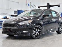2018 Ford Focus Hatchback SE 2.0L