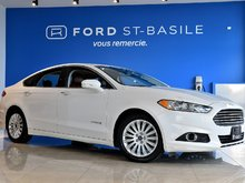 Ford Fusion SE HYBRID / CAMERA / BLUETOOTH ++ 2015