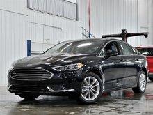 Ford Fusion SEL Energi Phev 2.0L 2019