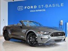 Ford Mustang Convertible GT Premium 2019