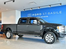 Ford Super Duty F-250 SRW PLATINIUM+TOIT PANORAMIQUE+CUIR+GPS+++ 2017