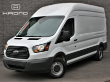 Ford Transit Cargo Van 148 WB - High Roof 2017