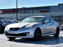 Hyundai Genesis Coupe 2.0T PREMIUM **CUIR**TOIT OUVRANT** 2010