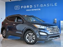 Hyundai Santa Fe Sport SPORT+4X4+MAGS+PROTECTION+++ 2016